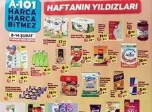 A101 8 Şubat 2020 Aktüel Ürünler Kataloğu